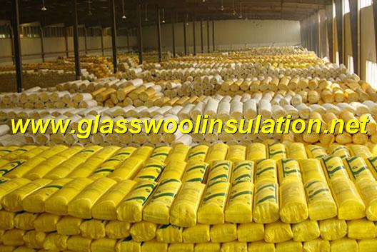 glass wool insulation with AS/NZS4895
