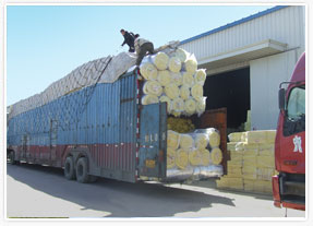 Glass Wool Insulation Manufacturers